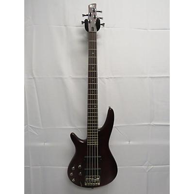 Ibanez SR505L Electric Bass Guitar