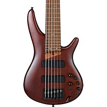 Ibanez SR506E 6-String Electric Bass