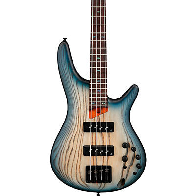 Ibanez SR600E 4-String Electric Bass Guitar