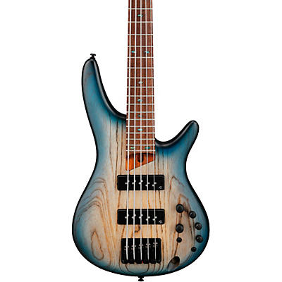 Ibanez SR605E 5-String Electric Bass Guitar