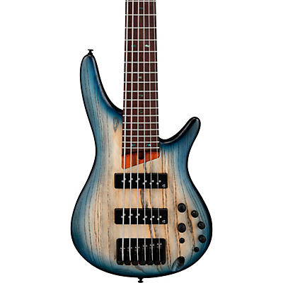 Ibanez SR606E 6-String Electric Bass
