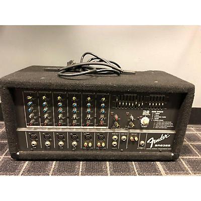 Fender SR6325 Powered Mixer