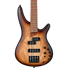SR650E Electric Bass Flat Natural Browned Burst