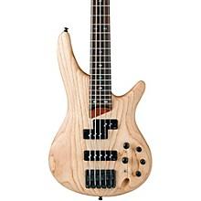 SR655 5-String Electric Bass Guitar Flat Natural