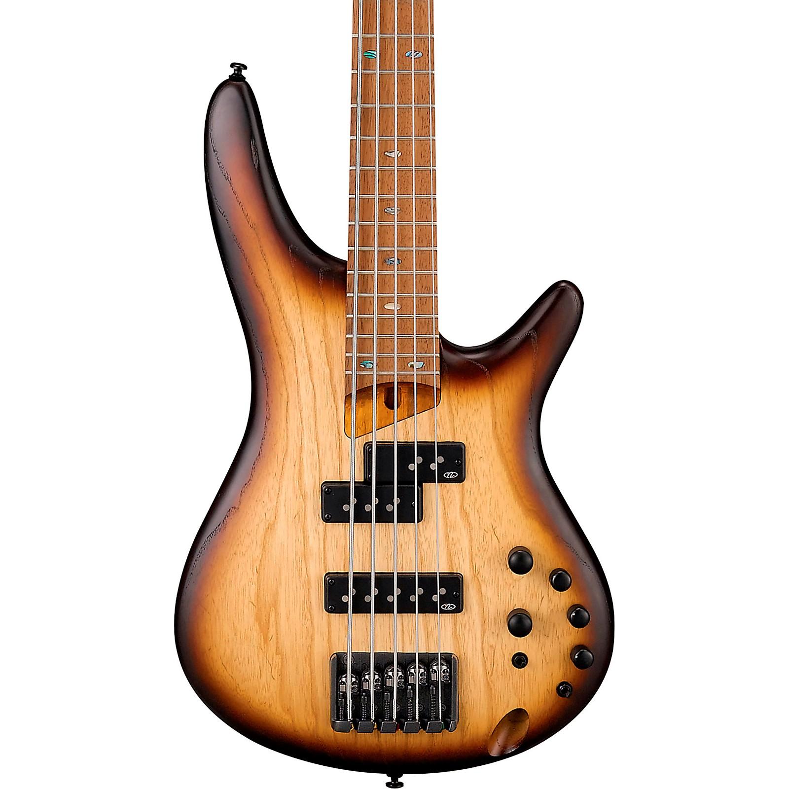 Ibanez SR655E 5-String Electric Bass