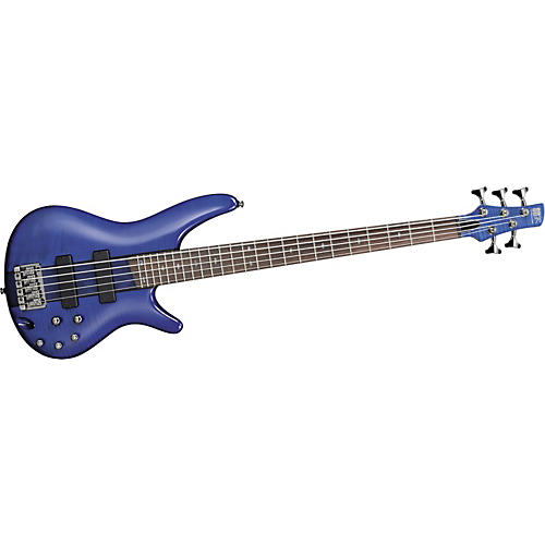 Ibanez SR705 5-String Bass Guitar