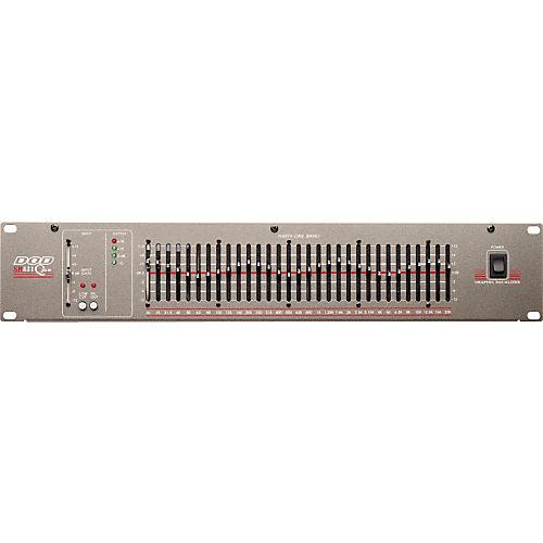 DOD SR831QX 31-Band EQ