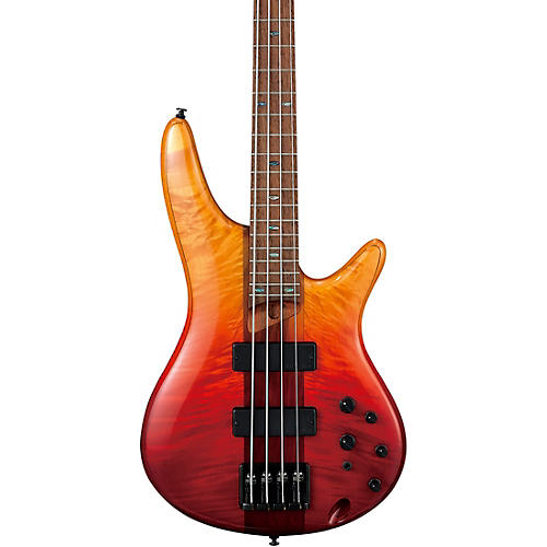 Ibanez SR870 4-String Electric Bass