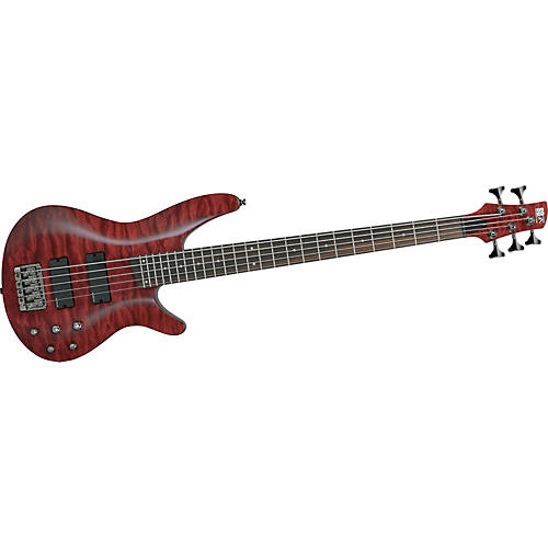 Ibanez SRA505 SRA 5-String Electric Bass Guitar