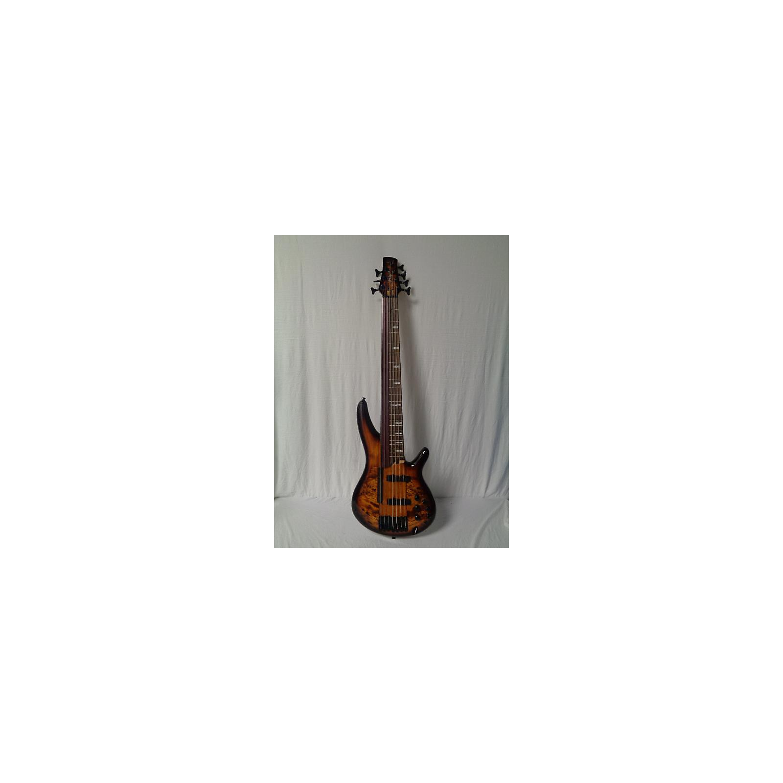 Ibanez SRAS7 Electric Bass Guitar