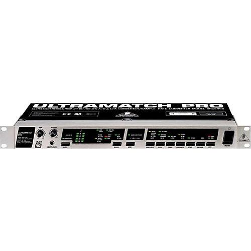 Behringer SRC2496 ULTRAMATCH PRO Converter