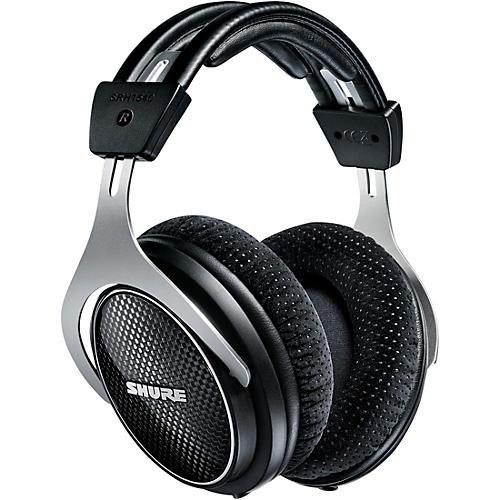 Shure SRH1540 Premium Closed-Back Headphones Condition 1 - Mint