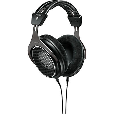 Shure SRH1840 Premium Open-back Headphones