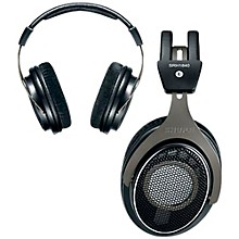 Open Box Shure SRH1840 Professional Open Back Headphones