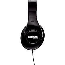 Open BoxShure SRH240A Pro Headphones
