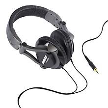 Shure SRH550DJ DJ Headphones