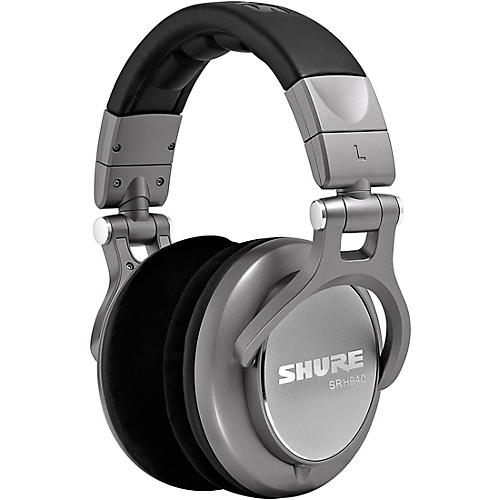Shure SRH940 Professional Reference Headphones Condition 1 - Mint