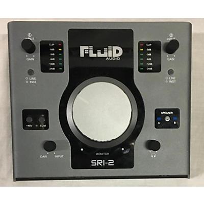 Fluid Audio SRI-2 Audio Interface