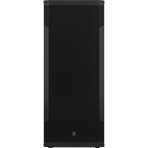 Mackie SRM-750 1600W Dual 15 High-Definition Powered Loudspeaker