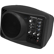 Open Box Mackie SRM150 Active Speaker (Black)