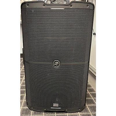Mackie SRM215 Powered Speaker