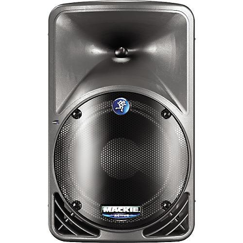 Mackie SRM350 2-Way Active PA Speaker