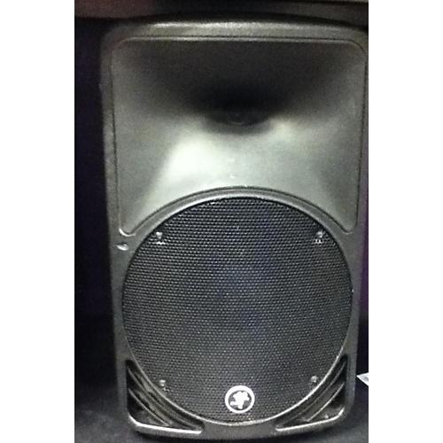 Mackie SRM350 V2 Powered Speaker