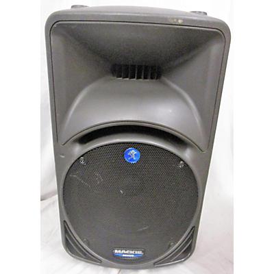 Mackie SRM450 Powered Speaker