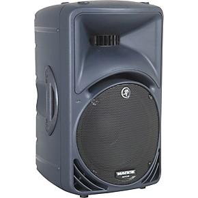 mackie srm450 v2 active pa loudspeaker musician 39 s friend. Black Bedroom Furniture Sets. Home Design Ideas