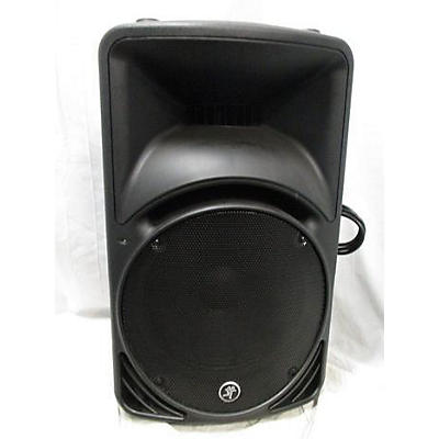 Mackie SRM450V3 Powered Speaker
