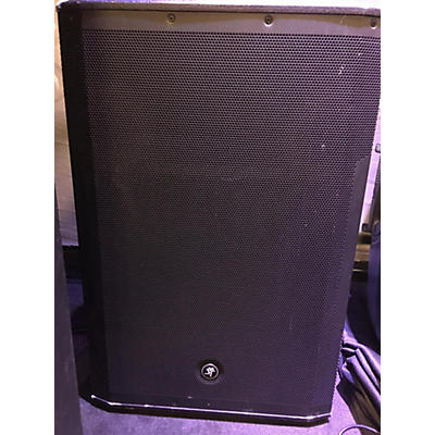 Mackie SRM650 Powered Speaker
