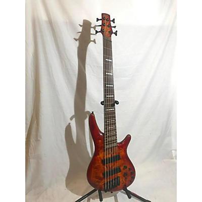 Ibanez SRMS806 Electric Bass Guitar