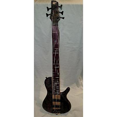 Ibanez SRSC805 Electric Bass Guitar