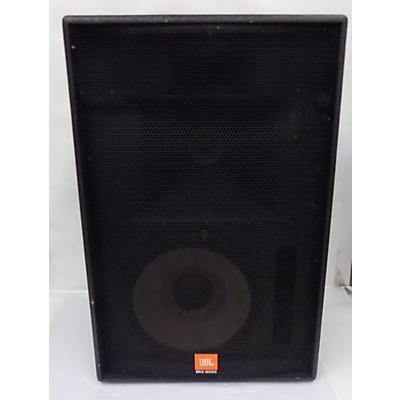 JBL SRX4735X/F Unpowered Speaker