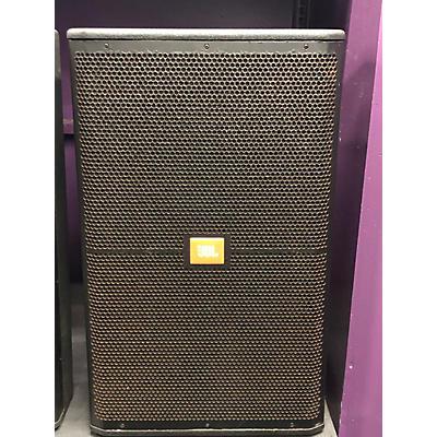 JBL SRX715 Unpowered Speaker