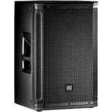"Open Box JBL SRX812P 2-Way Active 12"" PA Speaker"