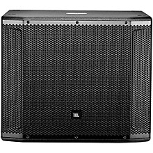 "Open Box JBL SRX818SP 18"" Powered Subwoofer"