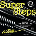 LaBella SS45 Super Steps Standard Electric Bass Strings thumbnail