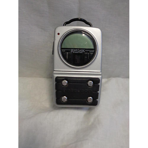 Peterson SSC-1 Tuner Pedal