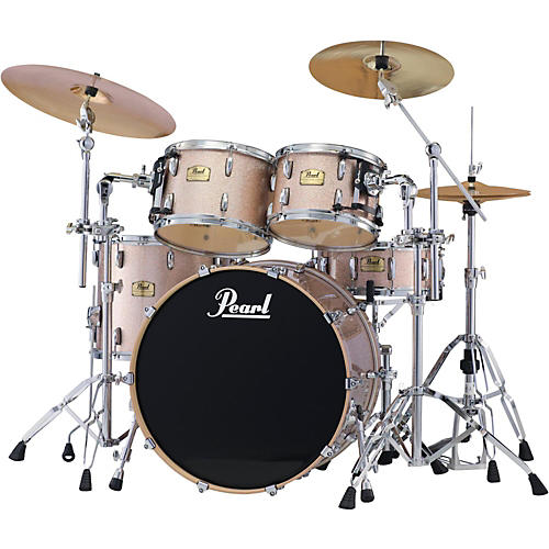 Pearl SSC Session Studio Classic SSC944XUP/C 4-Piece Drum Shell Pack