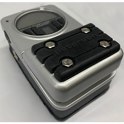 Peterson SSC1 Tuner