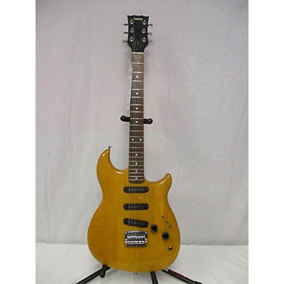 Yamaha SSC500 Solid Body Electric Guitar