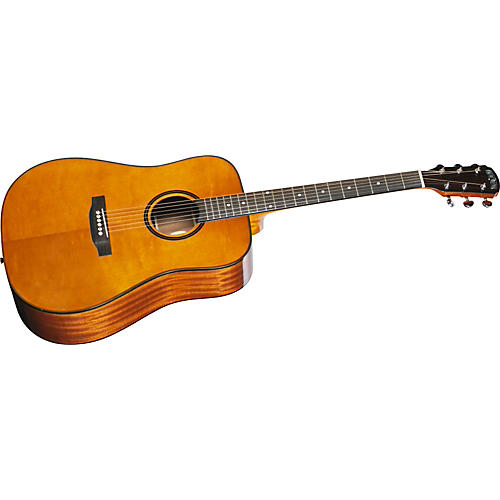 Great Divide SSD Dreadnought Solid Sitka Spruce Top Acoustic Guitar