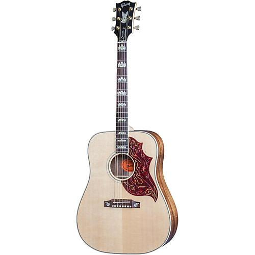 Gibson SSFBKOGH1 Firebird Koa Edition Acoustic Guitar