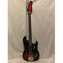 Burns SSJ Bass 6 Electric Bass Guitar