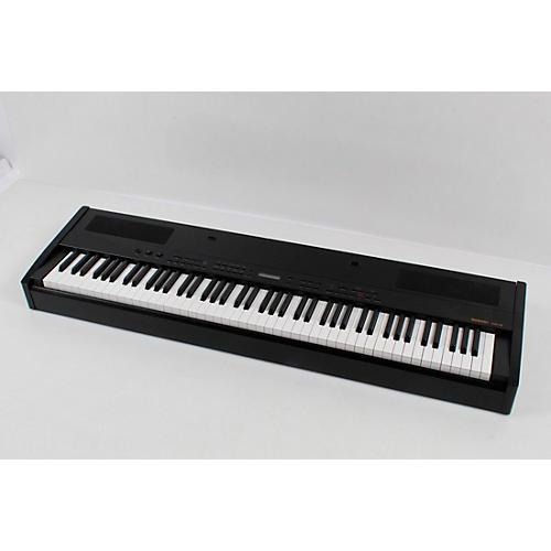 Suzuki SSP-88 Digital Studio Piano Condition 3 - Scratch and Dent  194744108556
