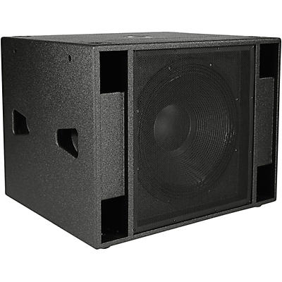 "BASSBOSS SSP118-MKII 18"" Powered Subwoofer"