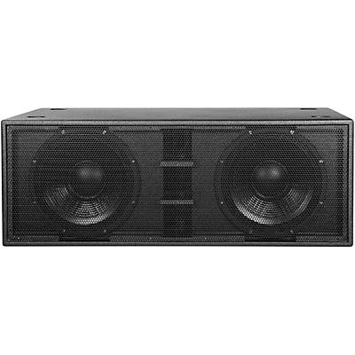 "BASSBOSS SSP215 Profundo Dual 15"" Powered Subwoofer"