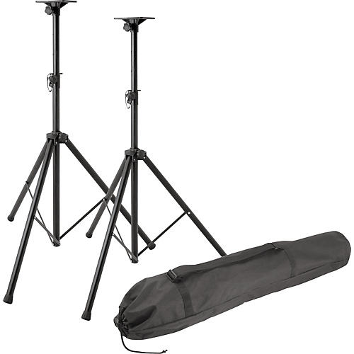 On-Stage SSP7850 Speaker Stand Pack