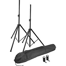 On-Stage SSP7855 Professional Speaker Stand Pack